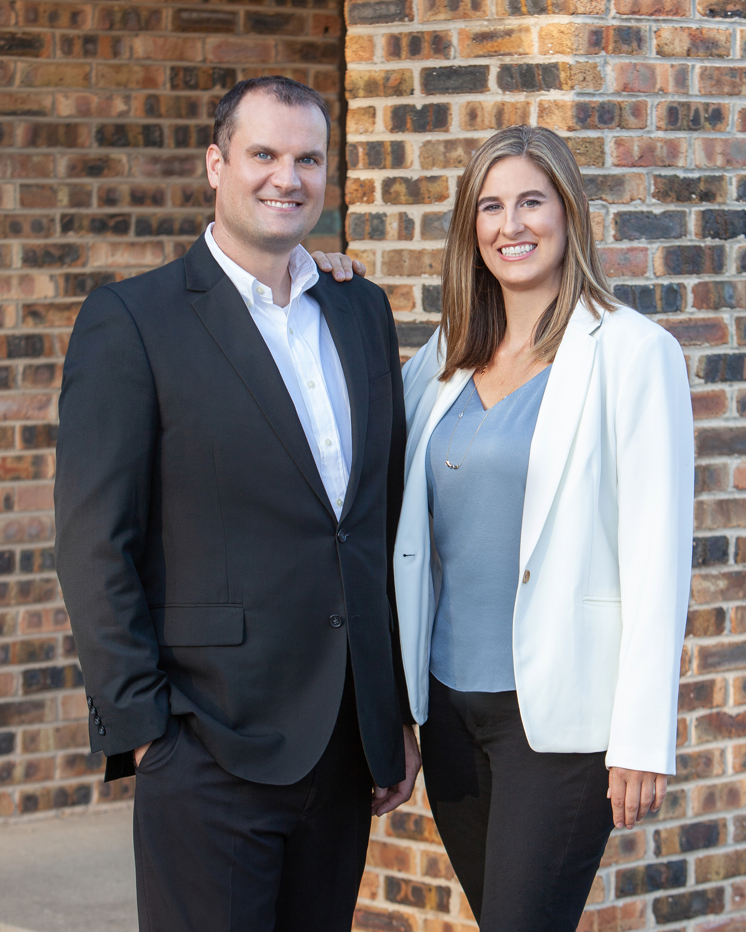 Andrew and Diana Friess - Owners of Friess Financial, Inc.